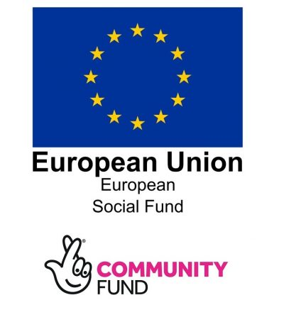 ESF and BL logo