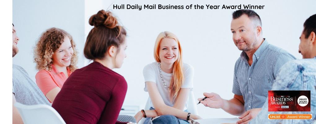 HDM Business Awards